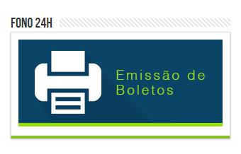 Emisssão de Boletos