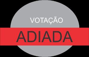 Votação Adiada