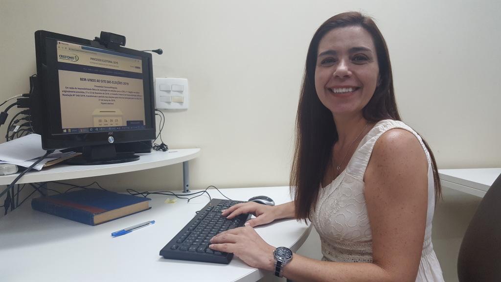Elaine Prieto